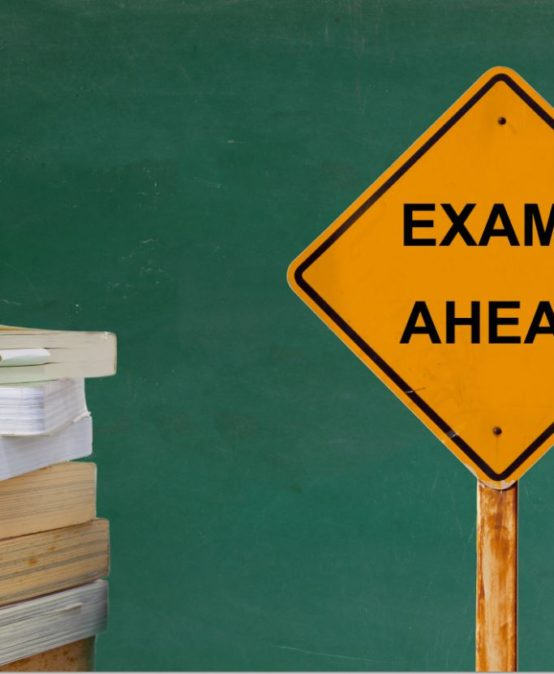 Grades 7 – 10 End of Year Exams Begin